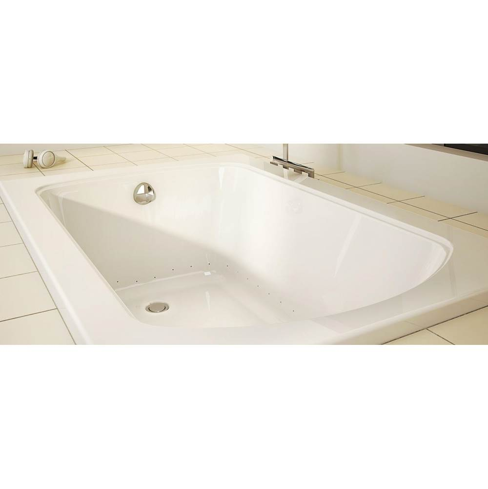 Bain Ultra Drop In Air Bathtubs item MERIDIAN 6030