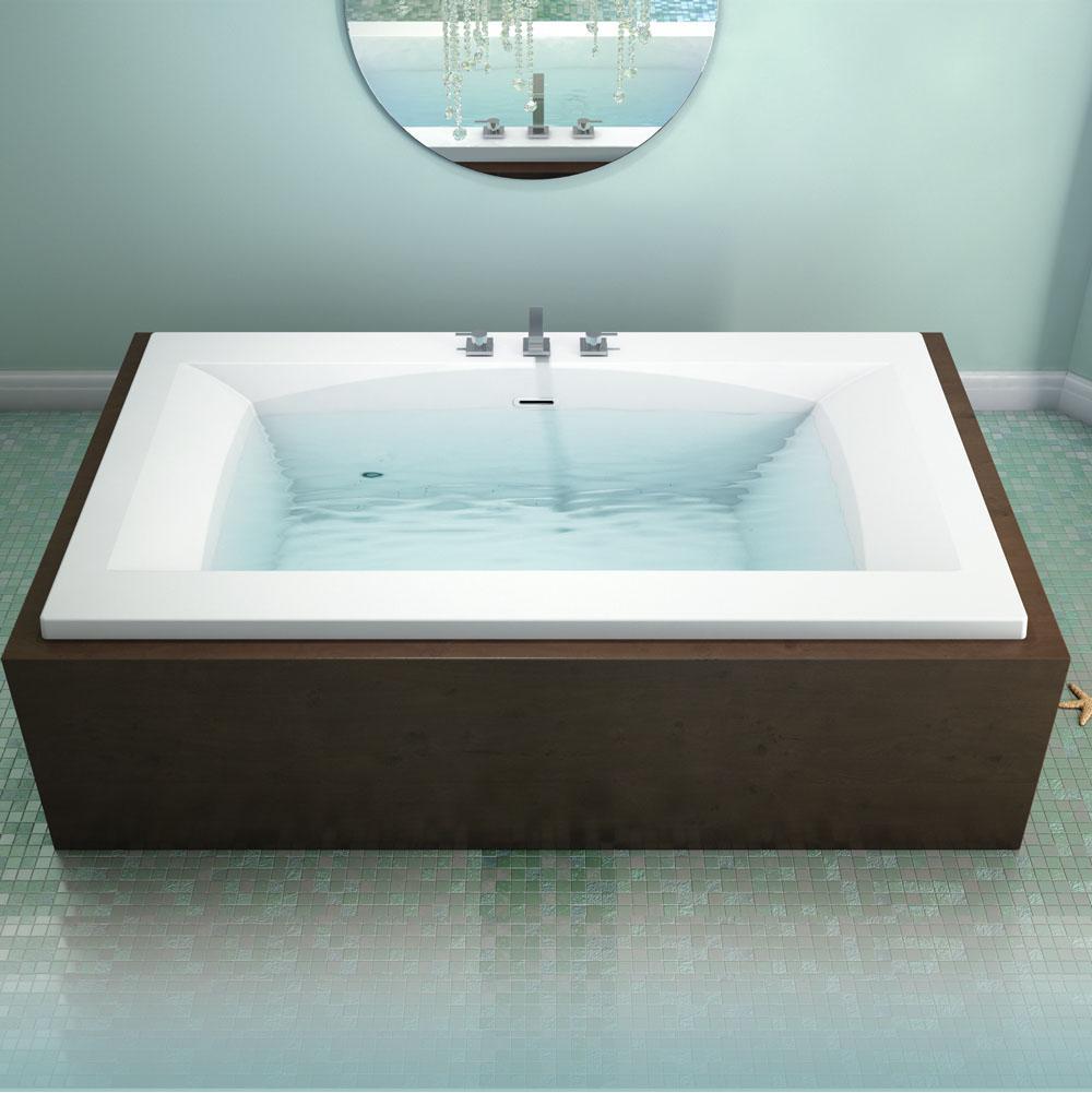 Bain Ultra Bathroom Tubs Ora | Kitchens and Baths by Briggs - Grand ...