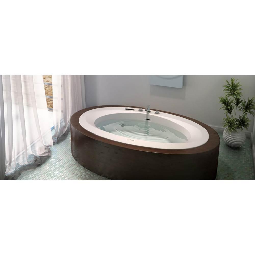 Bain Ultra Tubs Air Bathtubs Ora | Kitchens and Baths by Briggs ...