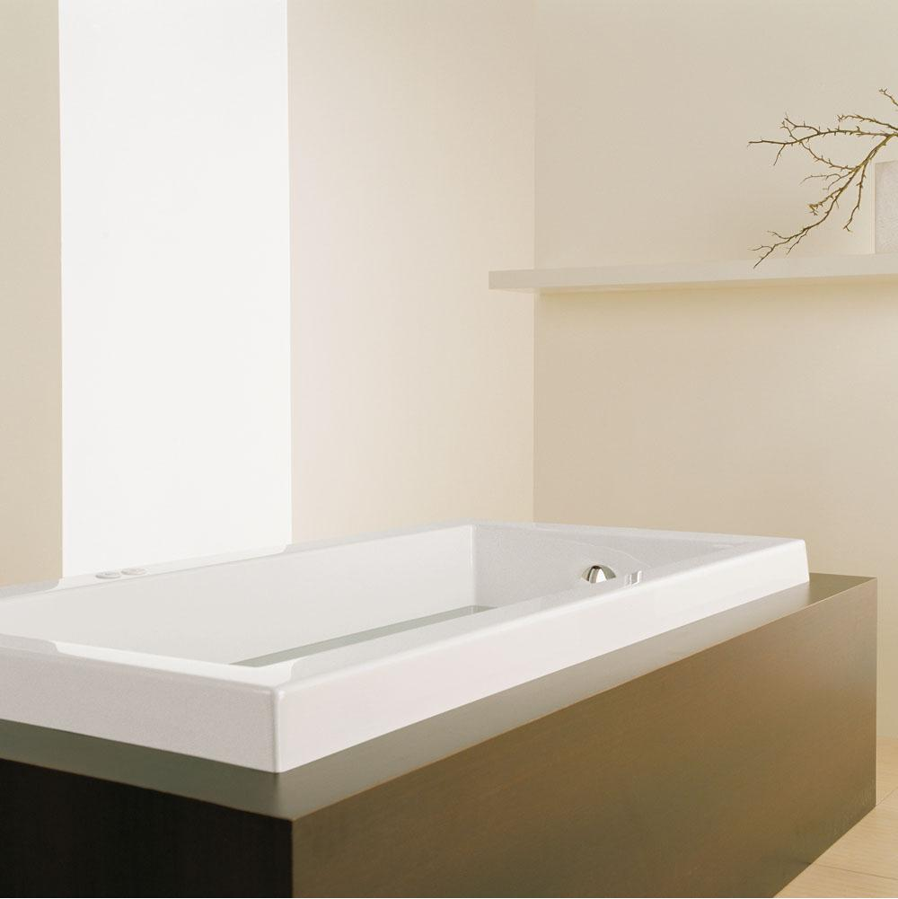 Merveilleux Bain Ultra Drop In Air Bathtubs Item ORIGAMI 6030
