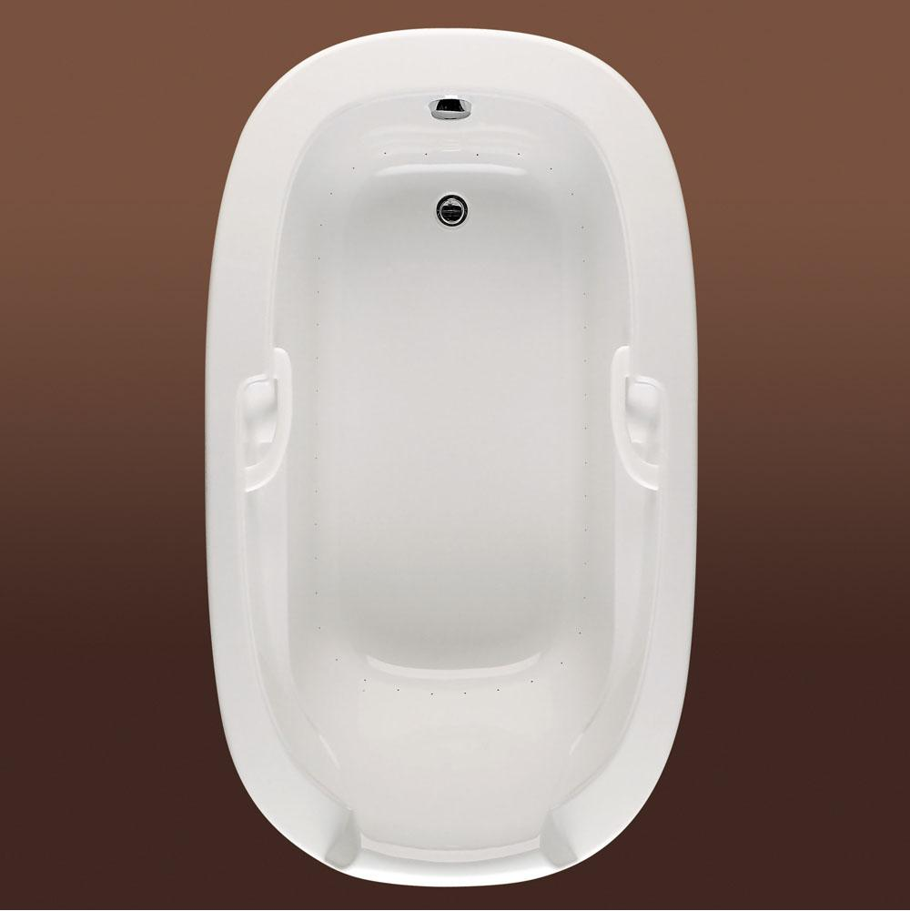 Bain Ultra Drop In Air Bathtubs item OVAL ADDITION
