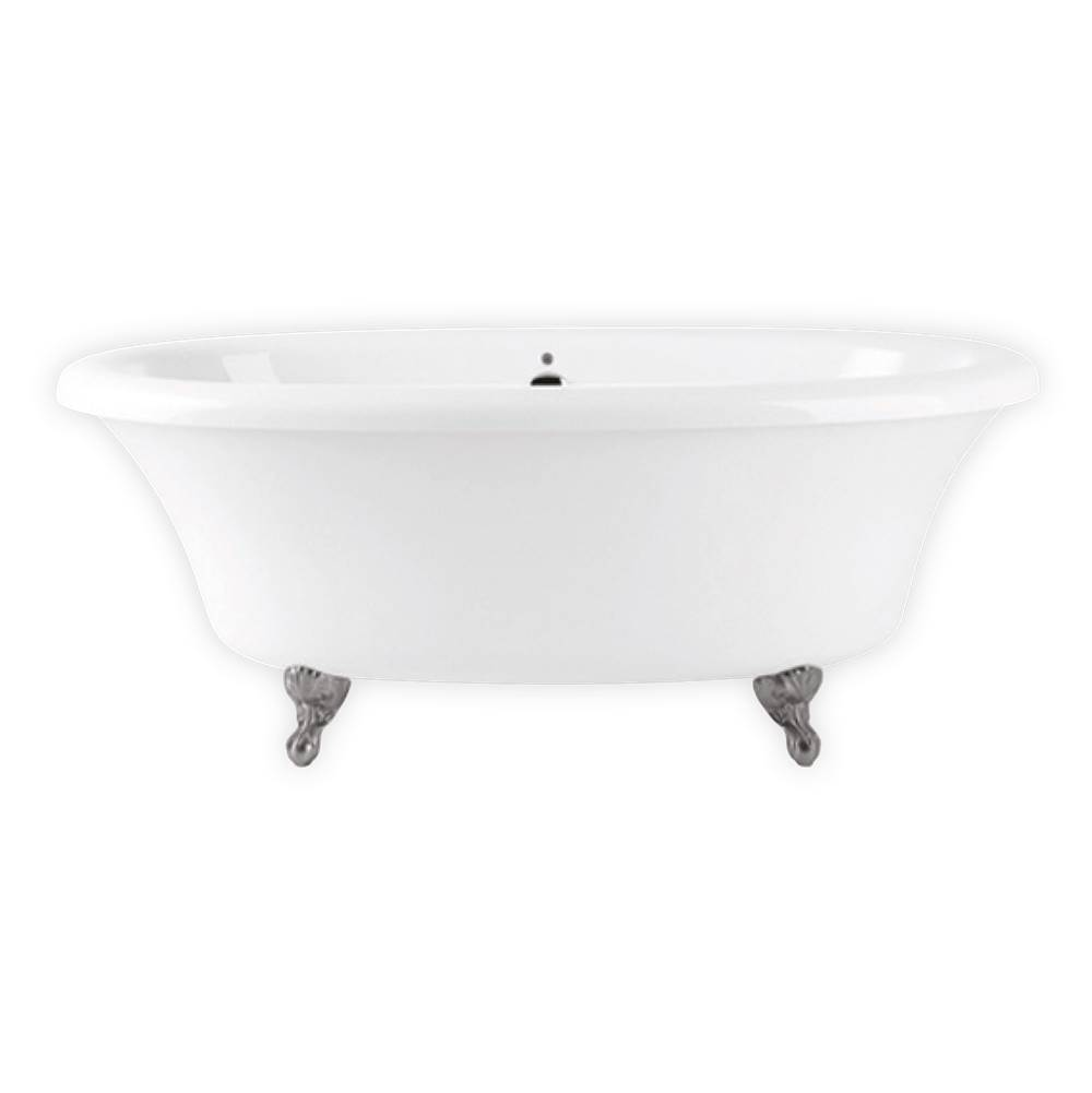 Bain Ultra Free Standing Soaking Tubs item BBCUOFP0N-05