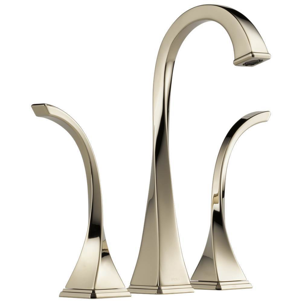 Brizo Vessel Bathroom Sink Faucets item 65430LF-PN-ECO