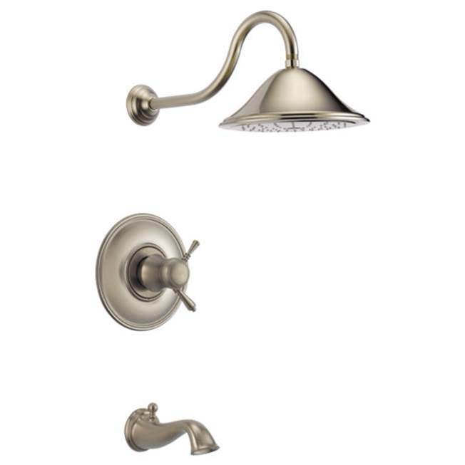 Brizo  Tub And Shower Faucets item T60410-BN