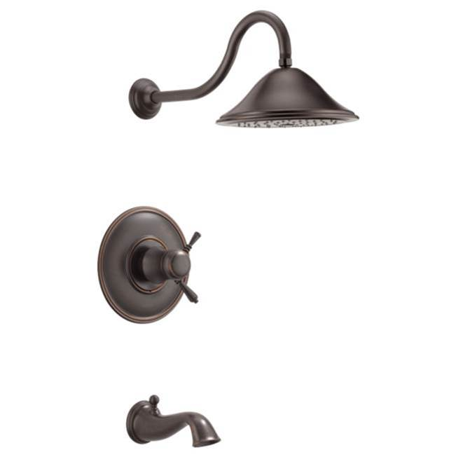 Brizo  Tub And Shower Faucets item T60410-RB-2.5