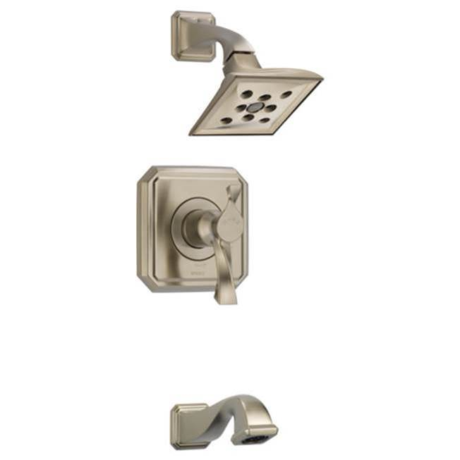 Brizo  Tub And Shower Faucets item T60430-BN