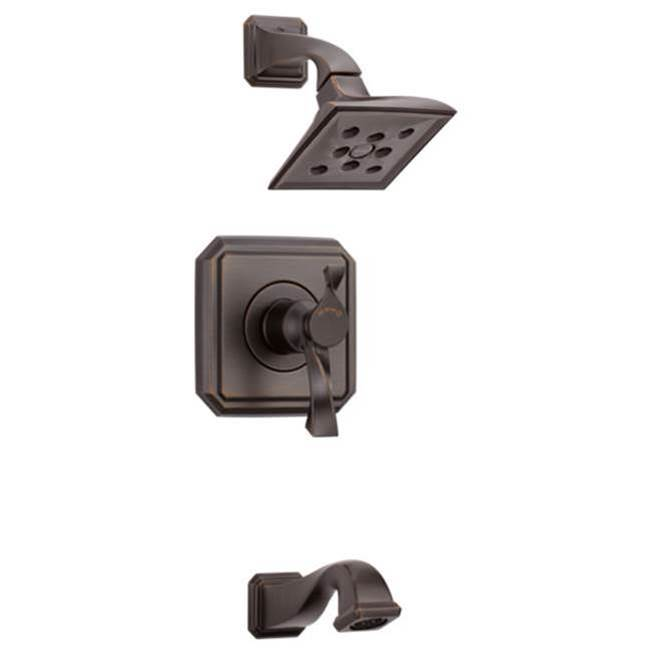Brizo  Tub And Shower Faucets item T60430-RB