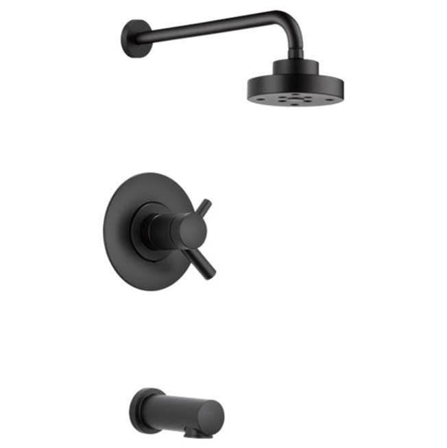 Brizo  Tub And Shower Faucets item T60475-BL