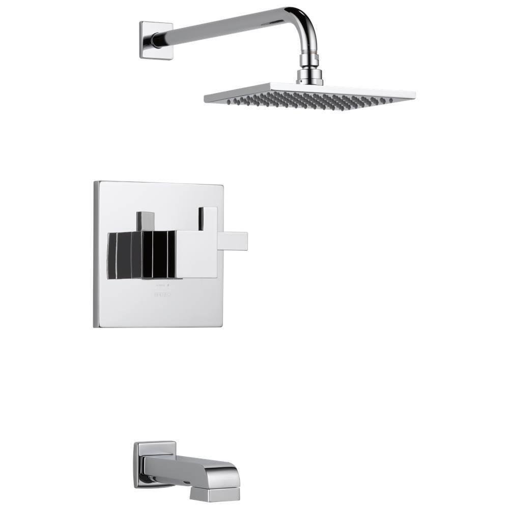 Brizo  Tub And Shower Faucets item T60480-PC-2.5