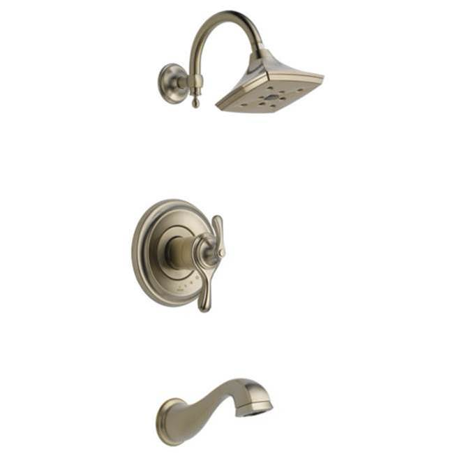 Brizo  Tub And Shower Faucets item T60485-BN