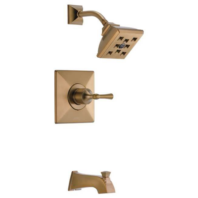 Brizo  Tub And Shower Faucets item T60P440-BZ
