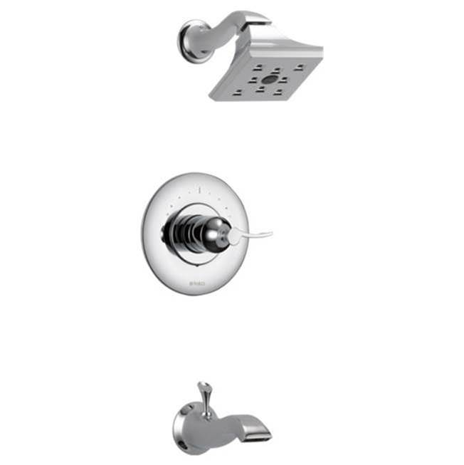 Brizo  Tub And Shower Faucets item T60P490-PC