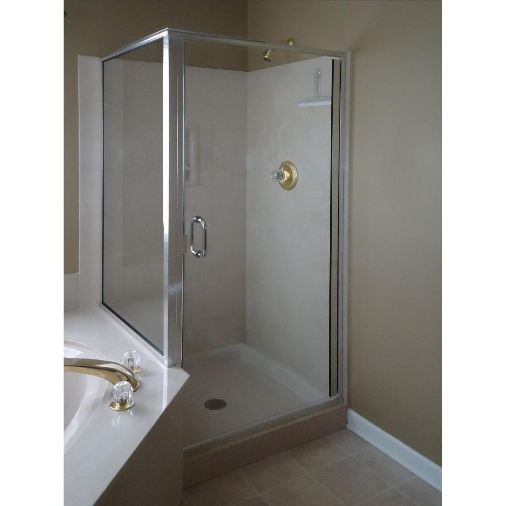 showers shower doors kitchens and baths by briggs grand island 1 432 00 1 906 00