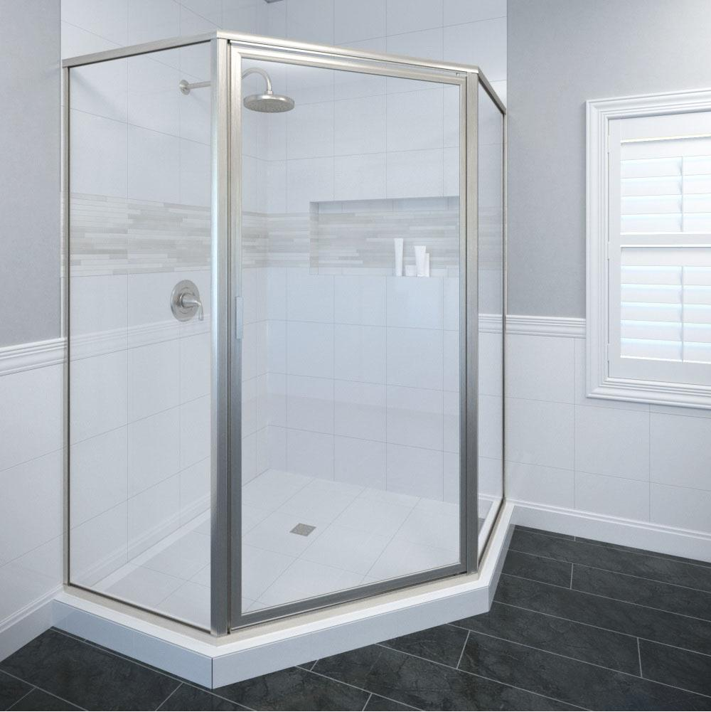 Basco Neo Angle Shower Enclosures item 160SWACLBN