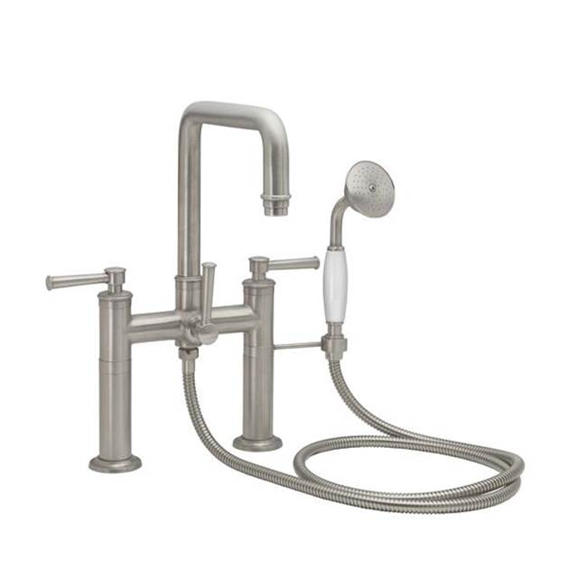California Faucets Deck Mount Tub Fillers item 1408-36.20-BTB