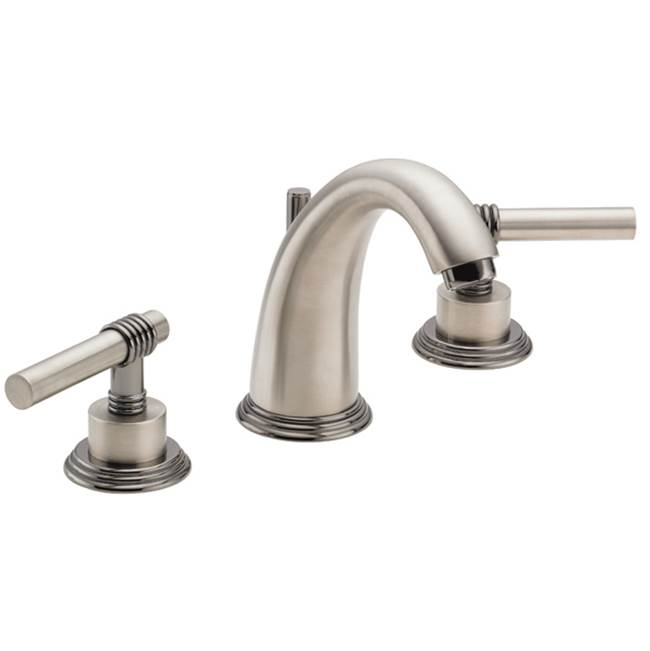California Faucets 5702z Blkn At Kitchens And Baths By Briggs Bath