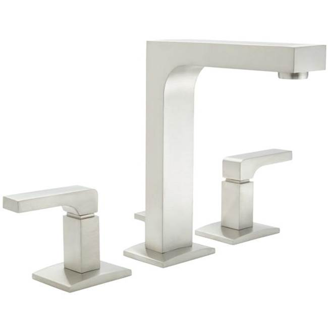 California Faucets Single Hole Bathroom Sink Faucets item 7002ZB-FRG