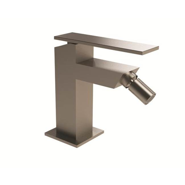 California Faucets  Bidet Faucets item 7704-MONO-ACO