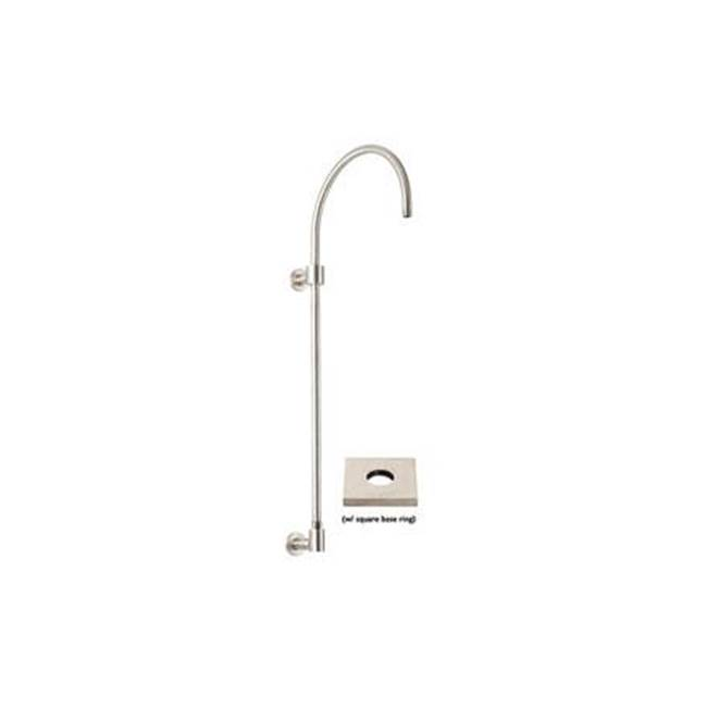 California Faucets Complete Systems Shower Systems item 9150C-LPG