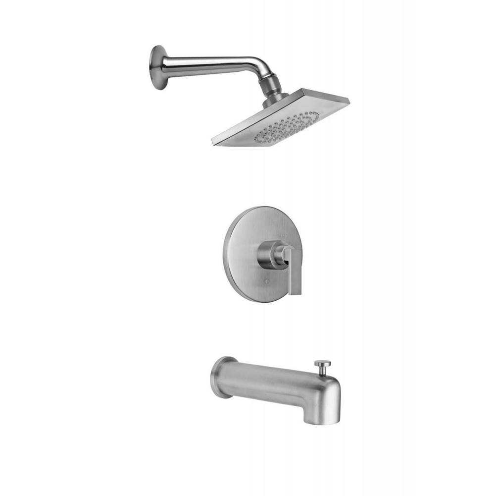 California Faucets Trims Tub And Shower Faucets item KT10-77.18-ACF