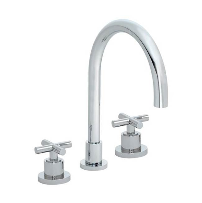 California Faucets Deck Mount Tub Fillers item TO-6508-PEW