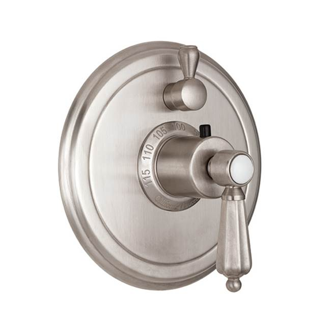 California Faucets  Volume Controls item TO-TH1L-68-ORB