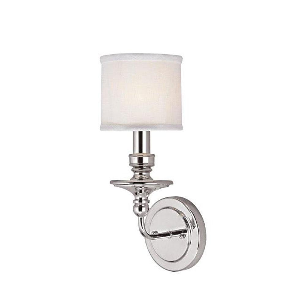 Capital Lighting Sconce Wall Lights item 1231PN-451