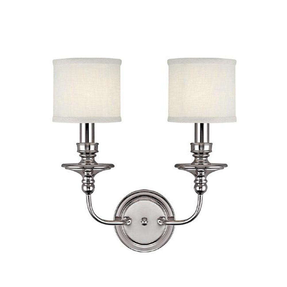 Capital Lighting Sconce Wall Lights item 1232PN-451
