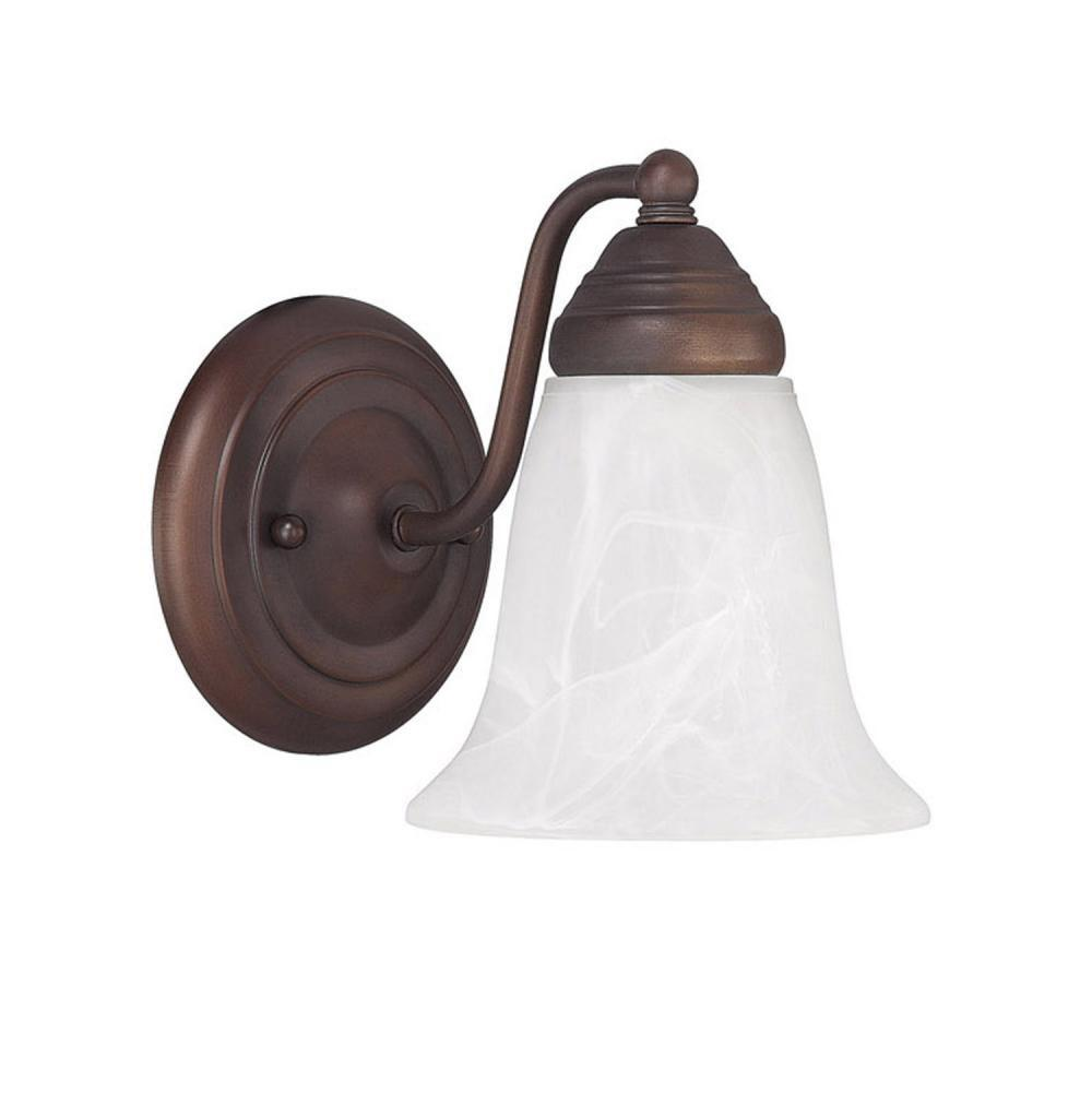 Capital Lighting Sconce Wall Lights item 1361BB-117