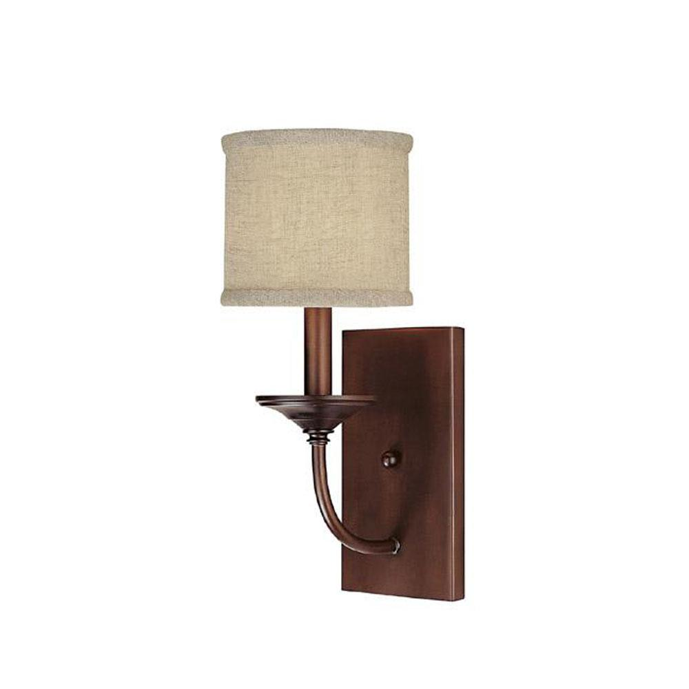 Capital Lighting Sconce Wall Lights item 1981BB-468