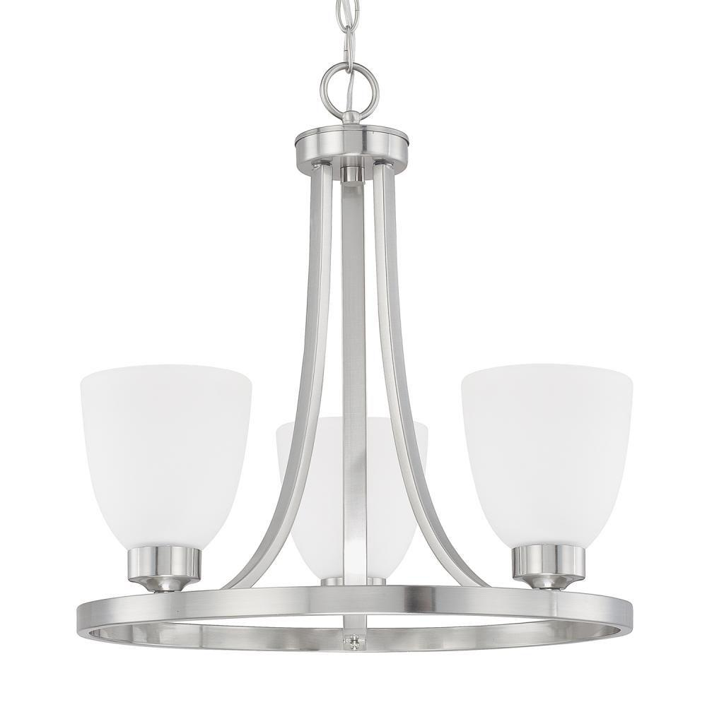 Capital Lighting Mini Chandeliers Chandeliers item 414331BN-333