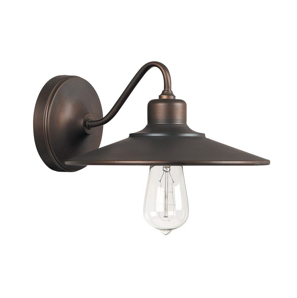 Capital Lighting Sconce Wall Lights item 4191BB