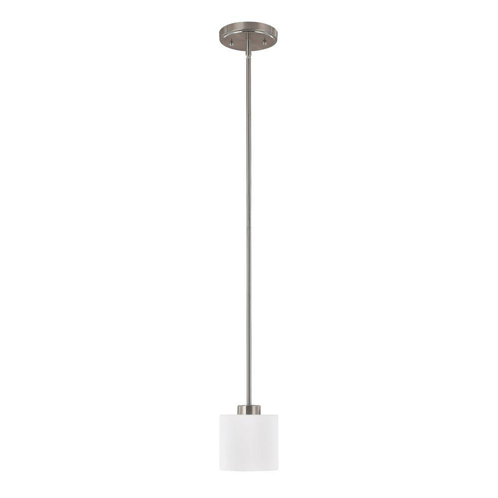 Capital Lighting Mini Pendants Pendant Lighting item 4340BN-103
