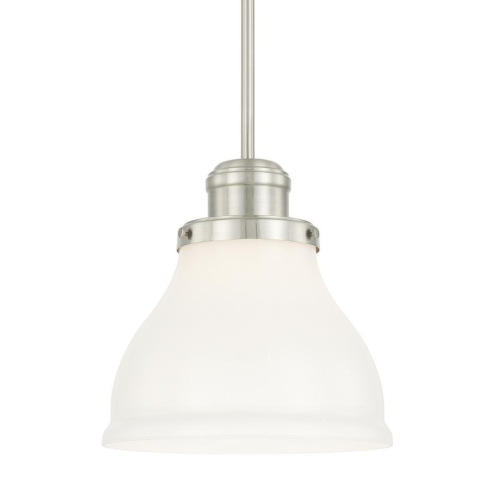 Capital Lighting Mini Pendants Pendant Lighting item 4552BN-364