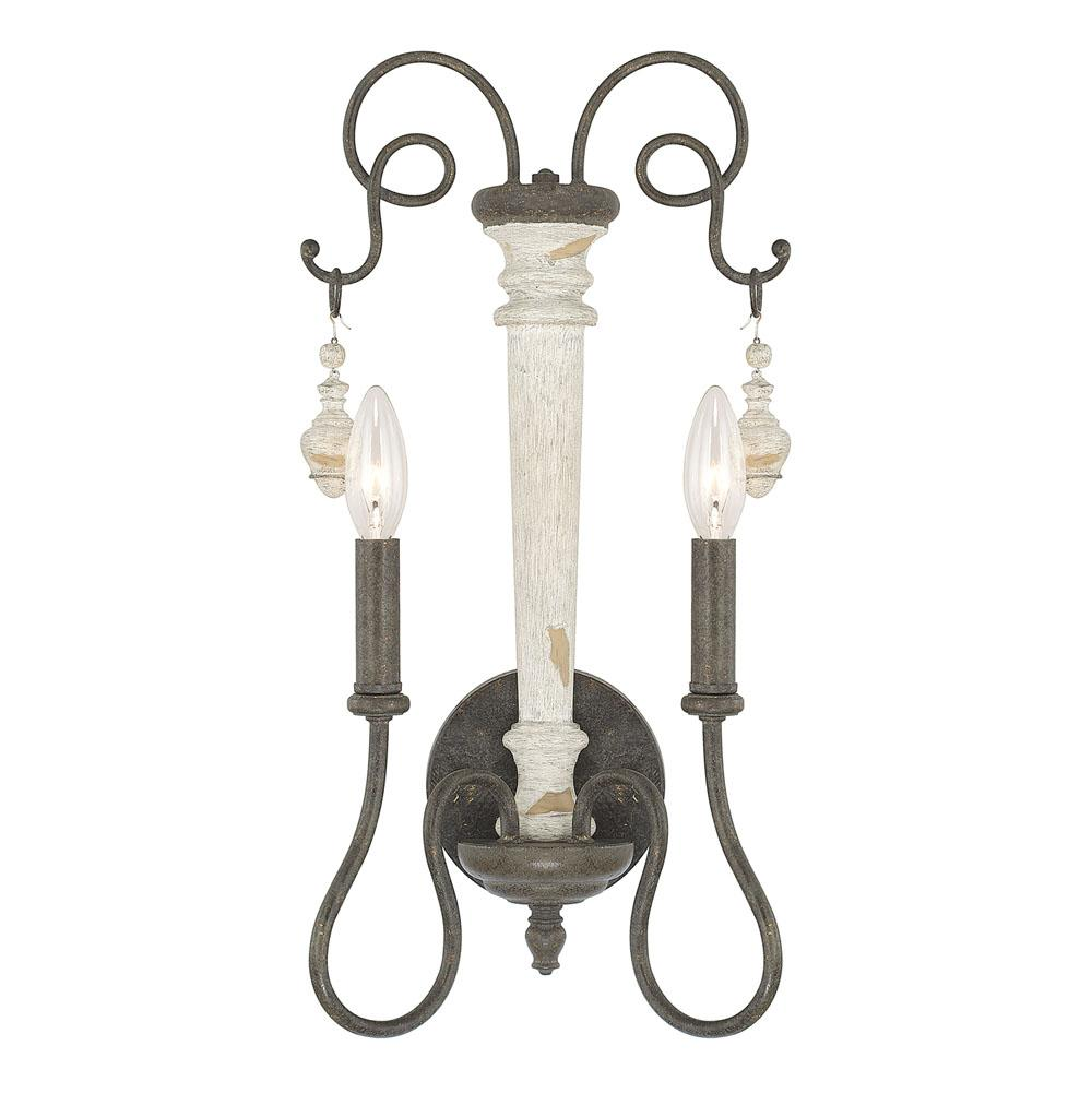 Capital Lighting Sconce Wall Lights item 610321FC