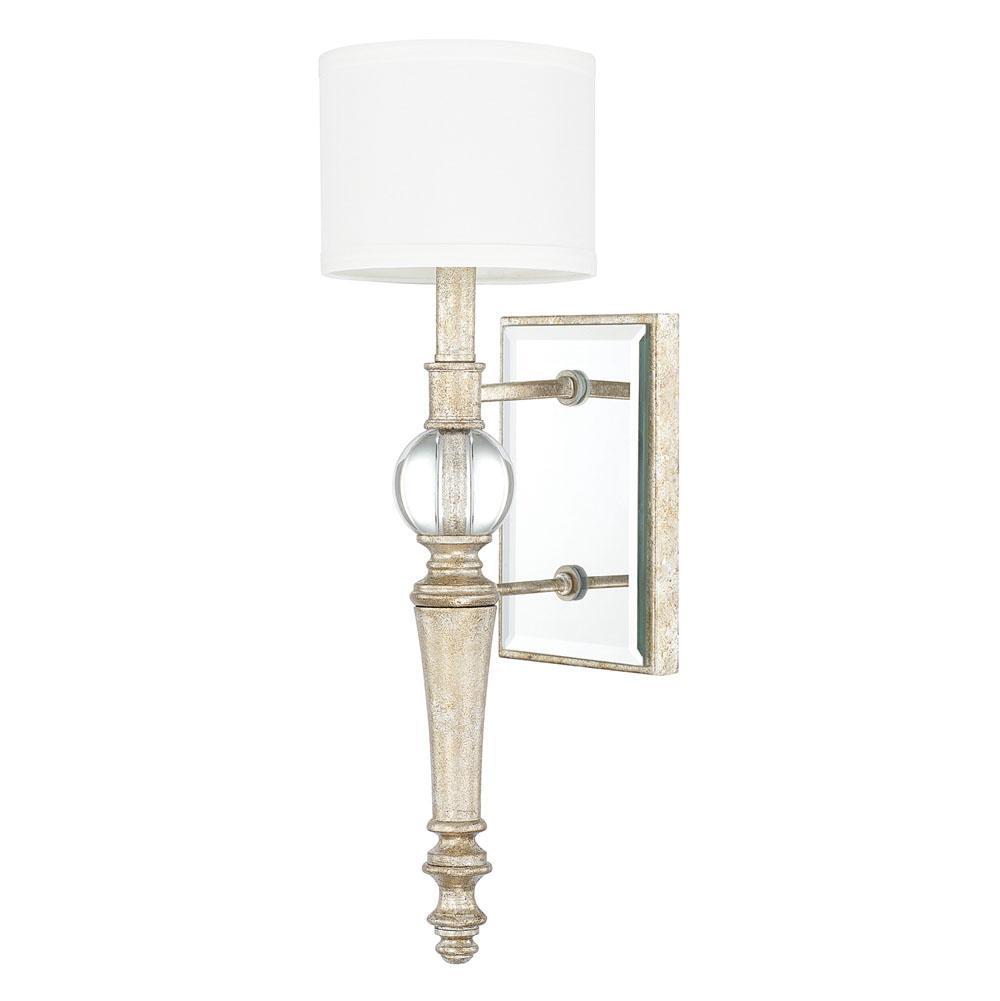 Capital Lighting Sconce Wall Lights item 611711GS-654