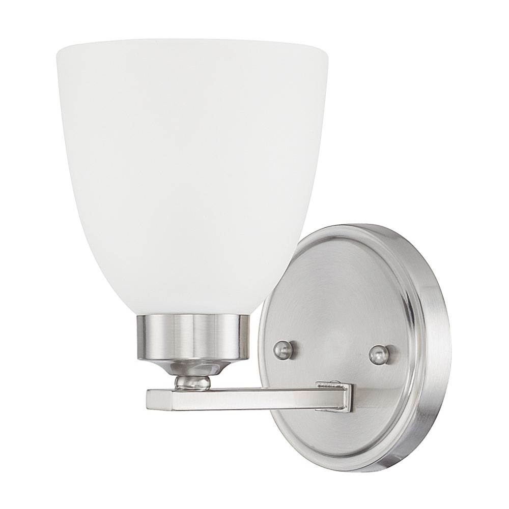 Capital Lighting Sconce Wall Lights item 614311BN-333