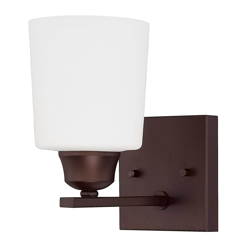 Capital Lighting Sconce Wall Lights item 615311BZ-339