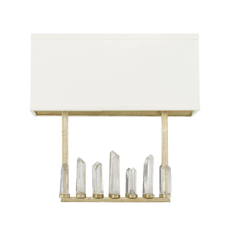 Capital Lighting Sconce Wall Lights item 628221WG