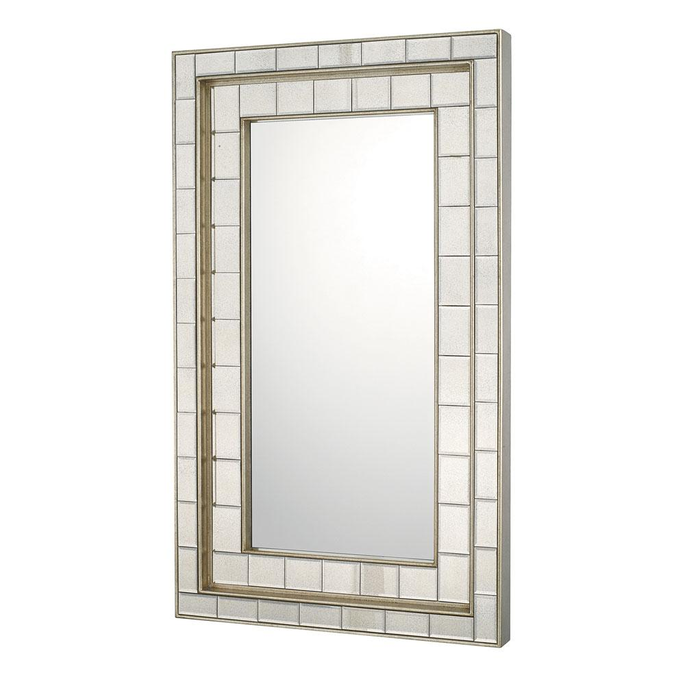 Capital Lighting Rectangle Mirrors item 716901MM