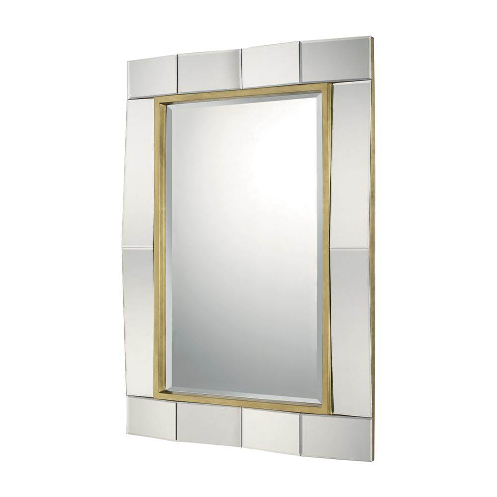 438 00 724501mm Brand Capital Lighting Decorative Mirror
