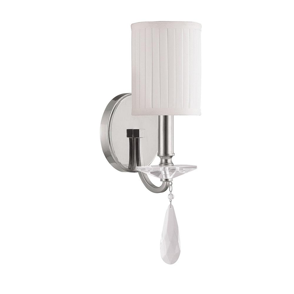 Capital Lighting Sconce Wall Lights item 8026PN-573-CR