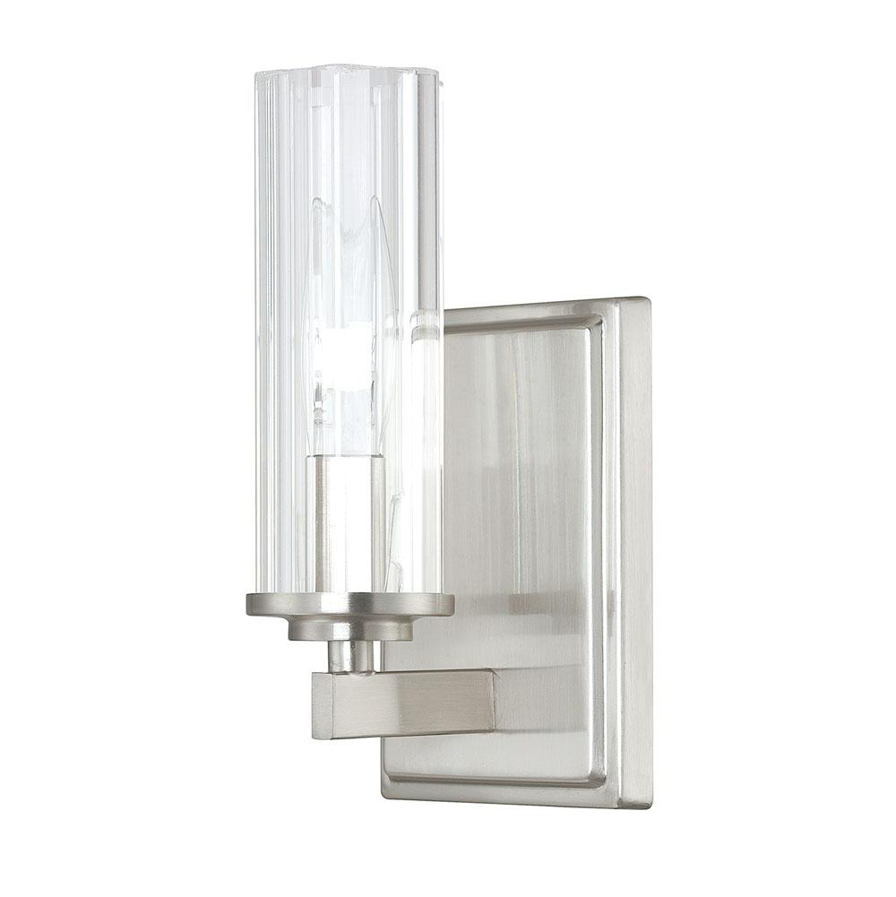 Capital Lighting Sconce Wall Lights item 8041BN-150