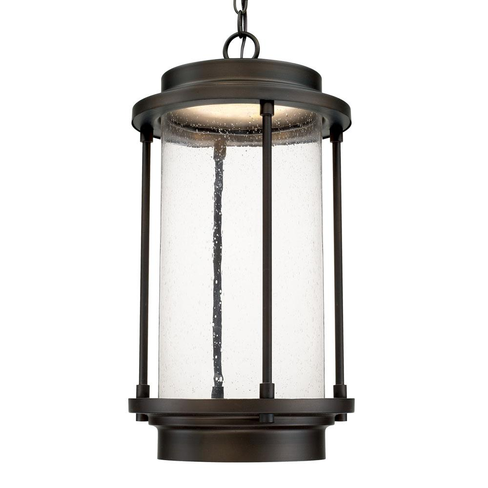 Capital Lighting Pendants Outdoor Lights item 918142OB-LD