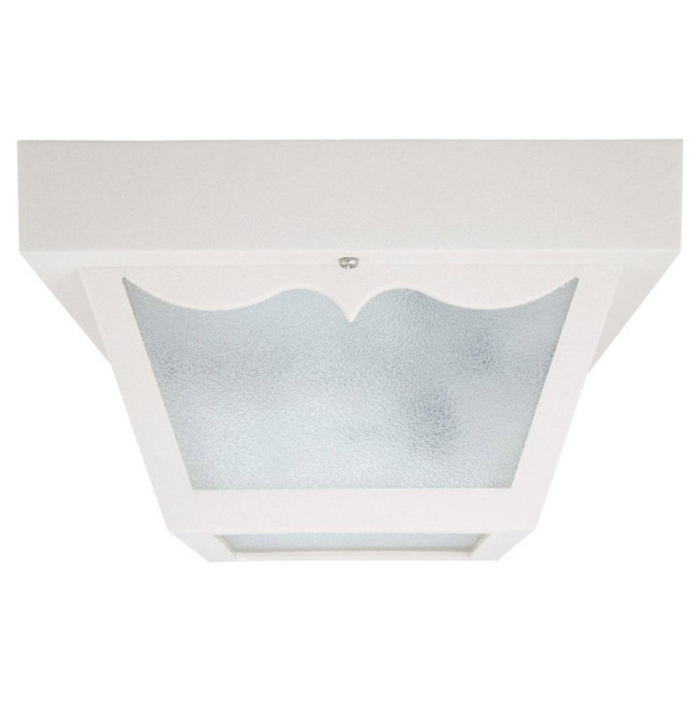 Capital Lighting Ceiling Fixtures Outdoor Lights item 9239WH