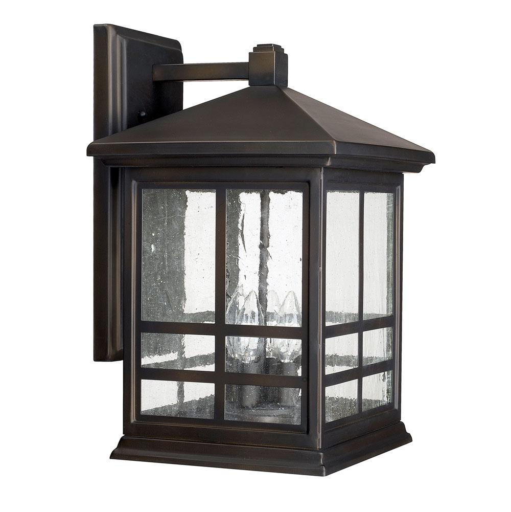 Capital Lighting Wall Lanterns Outdoor Lights item 9913OB
