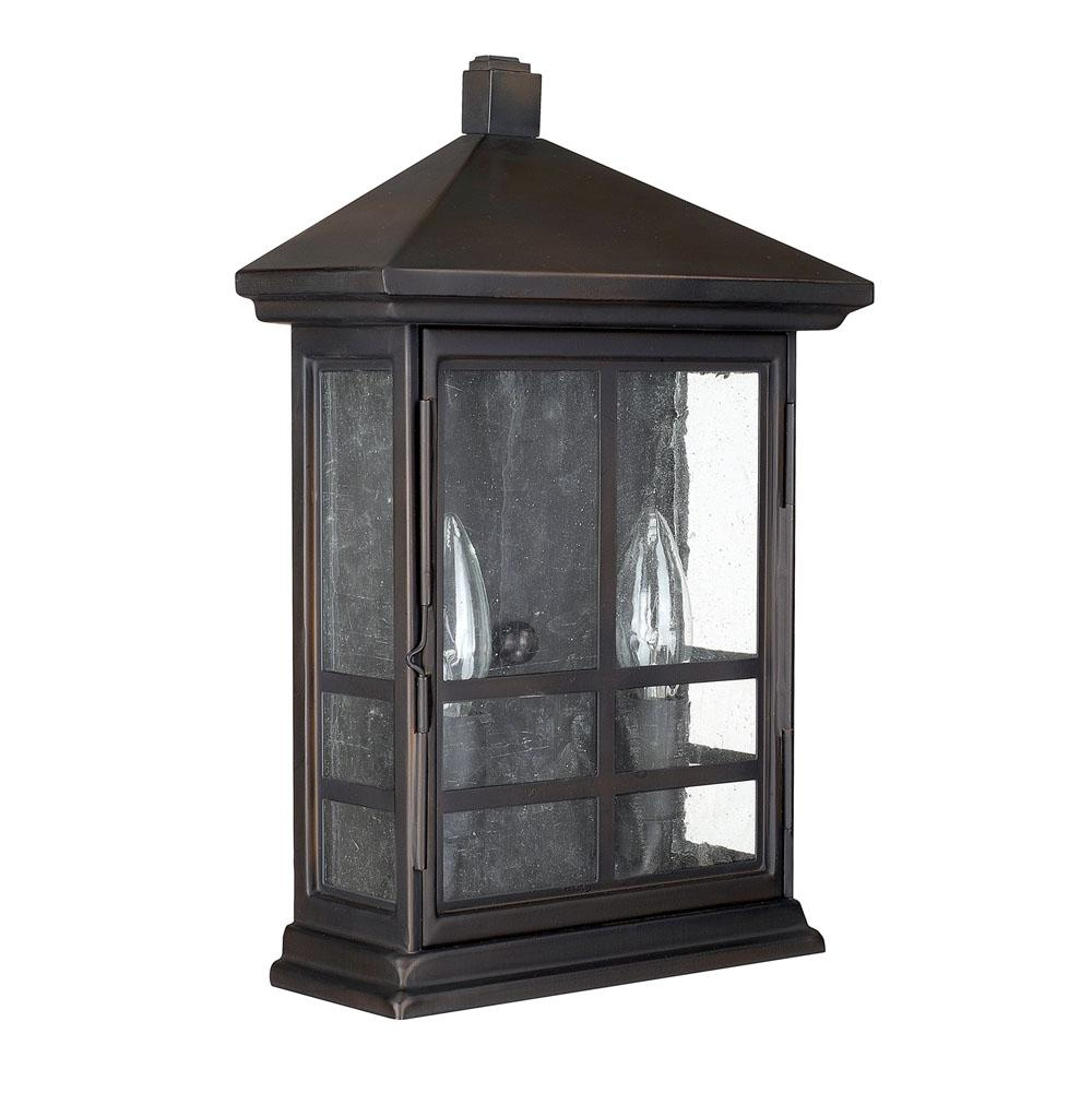 Capital Lighting Wall Lanterns Outdoor Lights item 9916OB