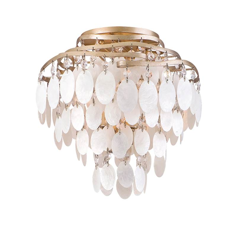 Corbett Lighting Semi Flush Ceiling Lights item 109-33