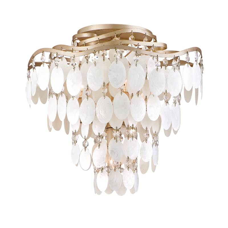 Corbett Lighting Semi Flush Ceiling Lights item 109-34