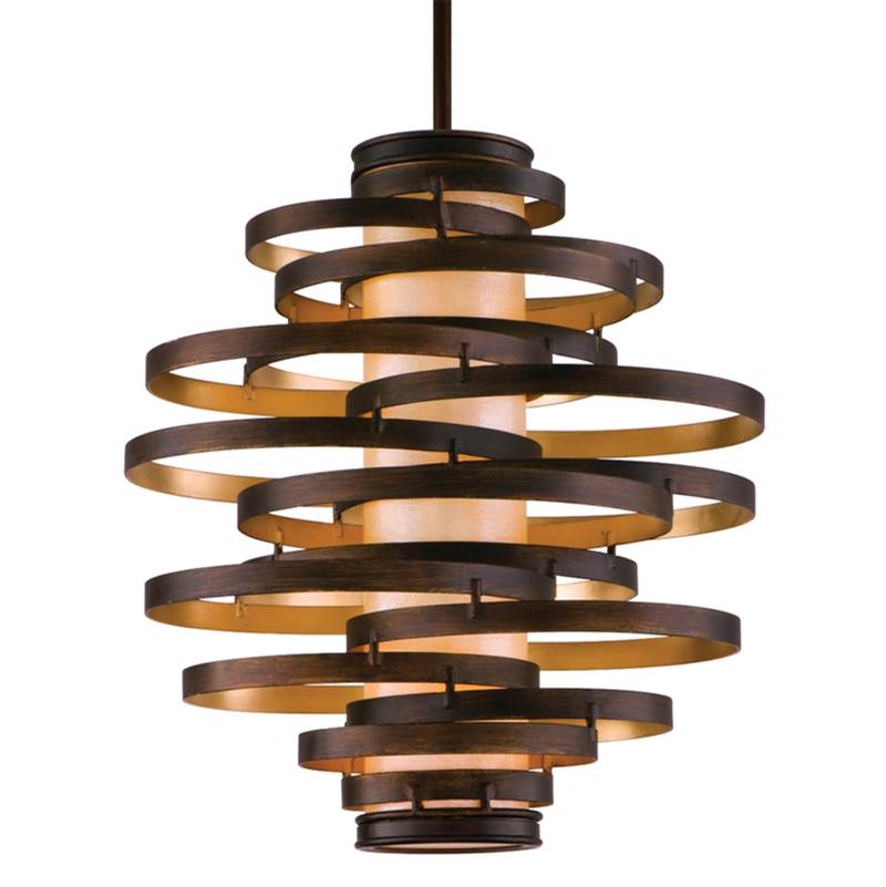 Corbett Lighting Cage Pendants Pendant Lighting item 113-43-F